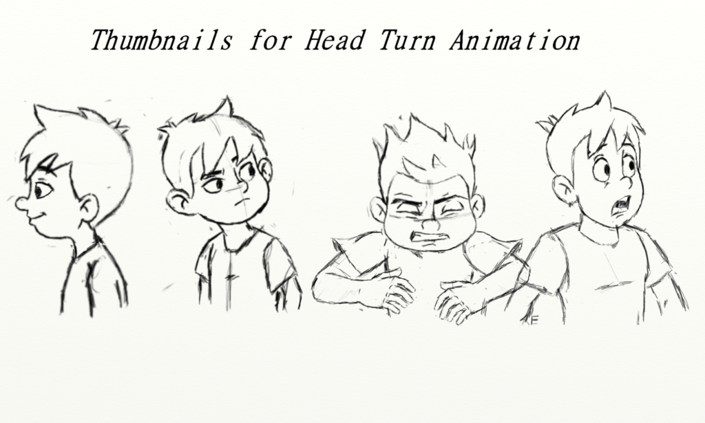 head turn animation tutorial the ultimate step by step guide