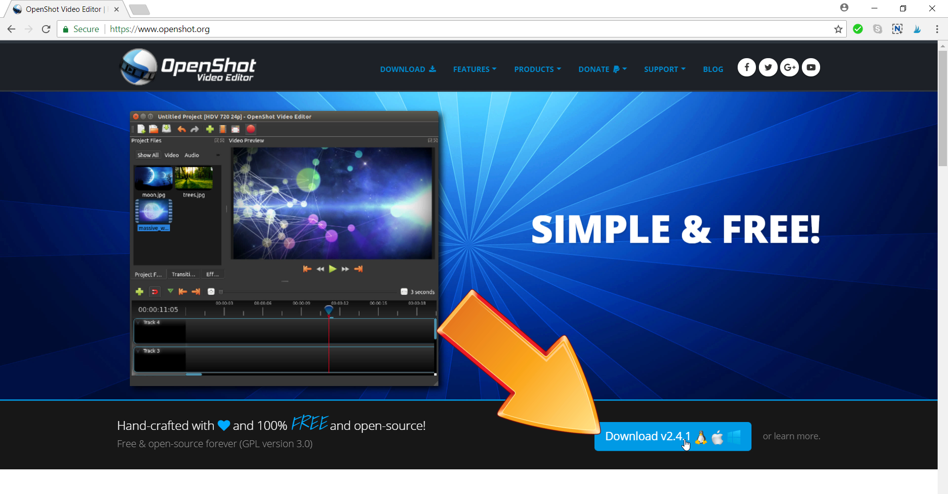 Free Video Editing Software for Animators - [Helpful Tutorial]